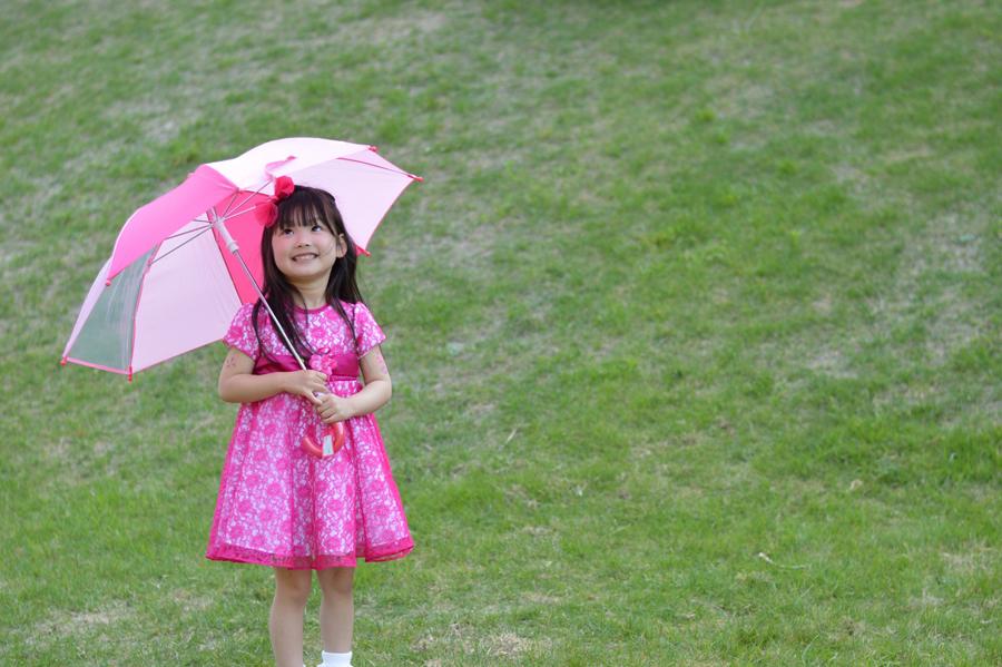 梅雨イベント